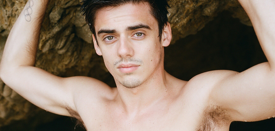 Chris Mears by Alex King
