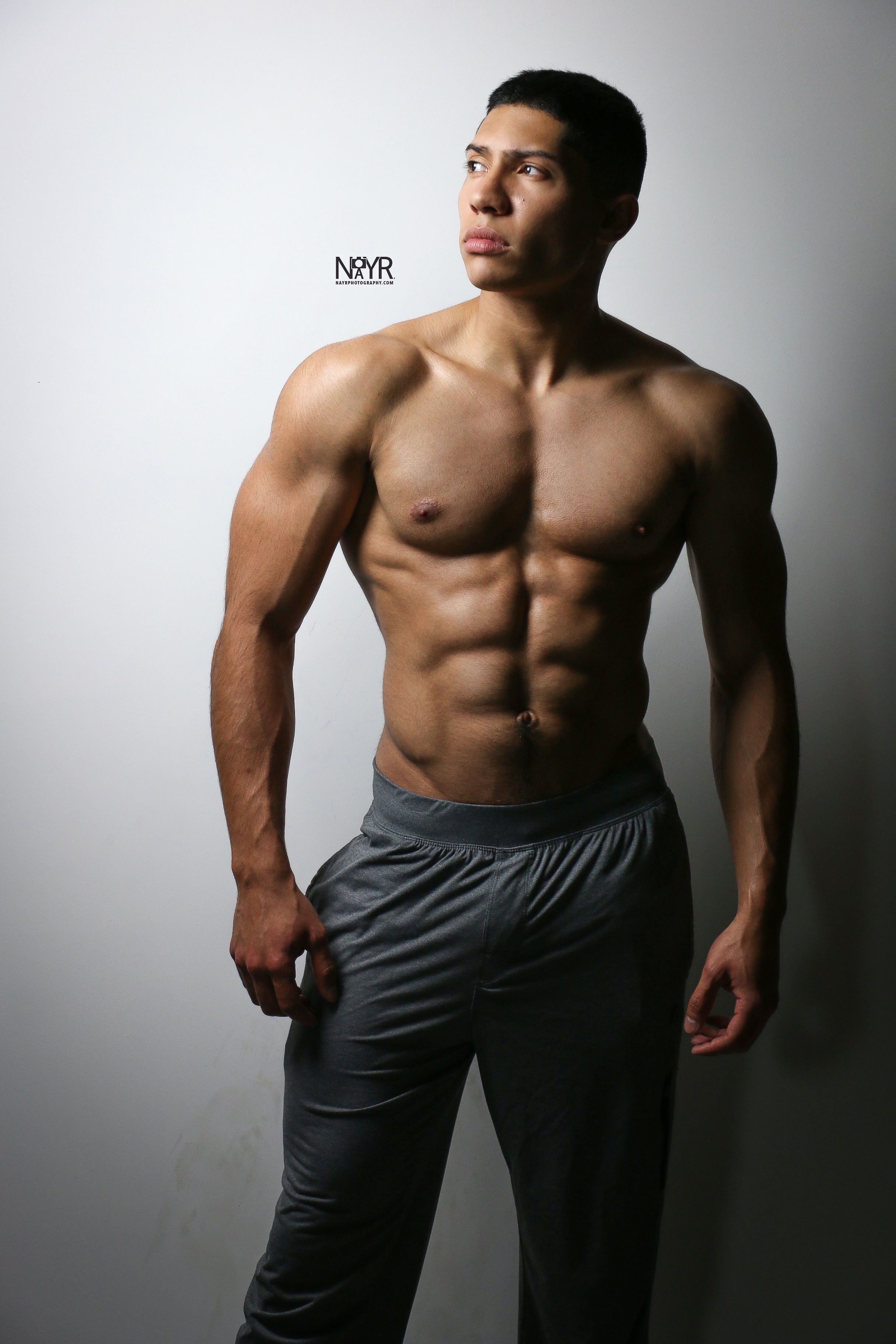 NAYR Photography – Pretty Male Models