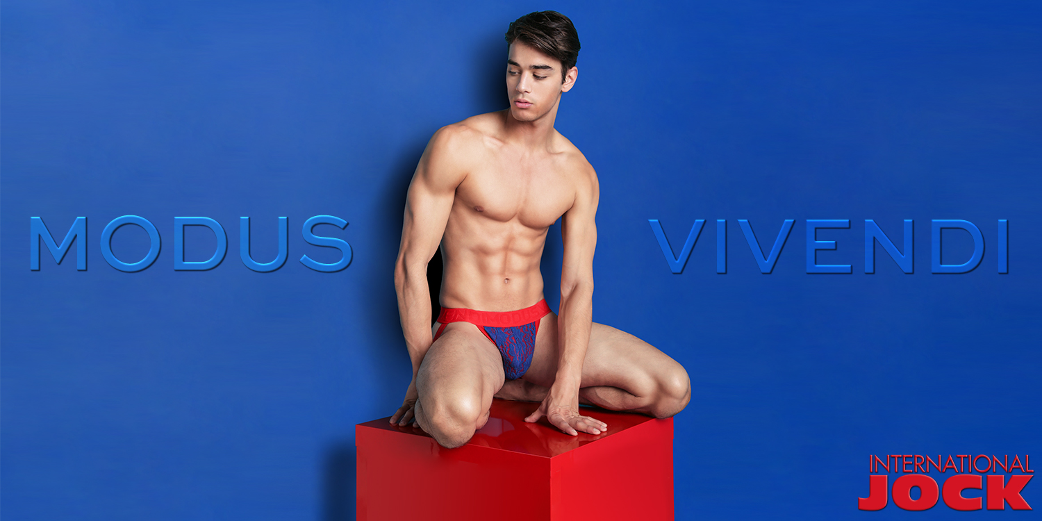 Modus Vivendi at InternationalJock.com