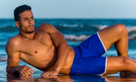 Modus Vivendi releases the Sporty swimwear line