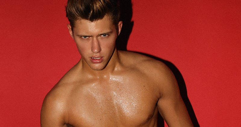 Jacob Dooley: My Life and Modeling
