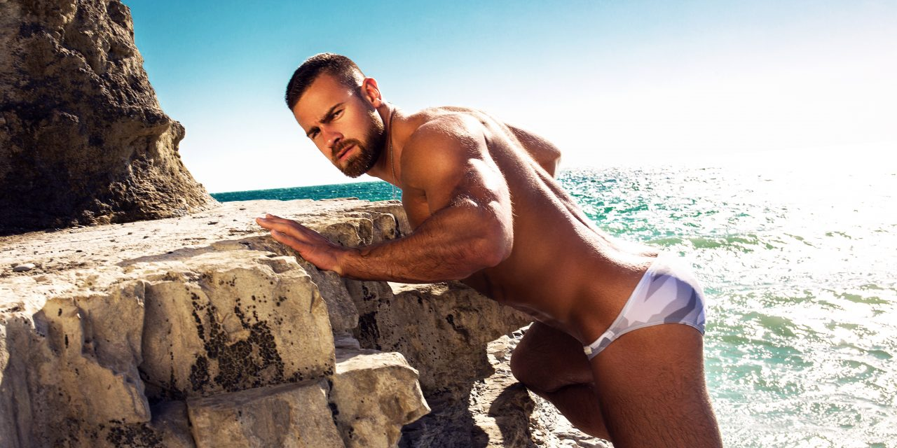 Modus Vivendi Launches the Desert Line from Swimwear Collection 2018