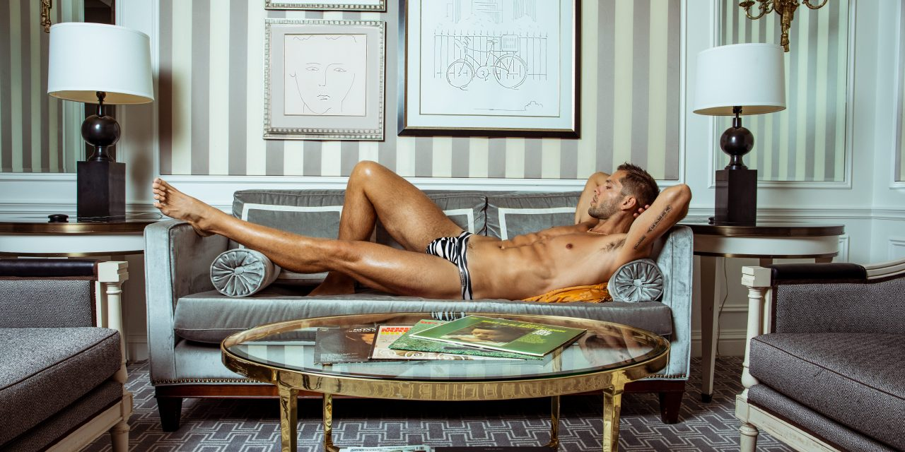 Modus Vivendi Launches the Animal underwear Line